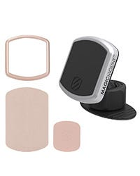 MagicMount™ Pro Dash with Rose Gold Pro Kit Bundle