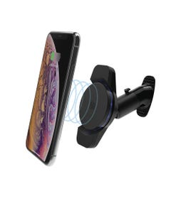 Qi Wireless Charging Magnetic Mount Dash