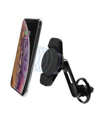Qi Wireless Charging Magnetic Mount Vent