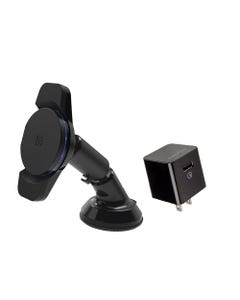 MagicMount™ Charge3 Double Pivot & ReVolt™ QC Bundle