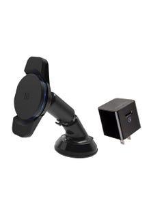 MagicMount™ Charge3 Double Pivot & ReVolt™ QC Bundle