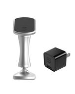 MagicMount™ Elite Double Pivot Adhesive & PowerVolt MagSafe® Ready Bundle