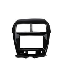 Mitsubishi Outlander Stereo Install Kit