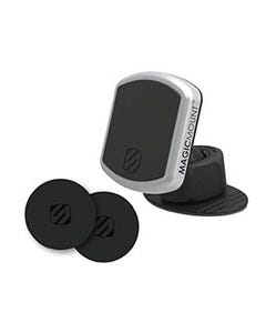 Magnetic Dash Mount and the MagicPlates™ compatible with the PopSockets® Grip