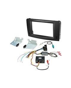 Dash Kit for 2005 to 2011 Mercedes Benz ML-Class