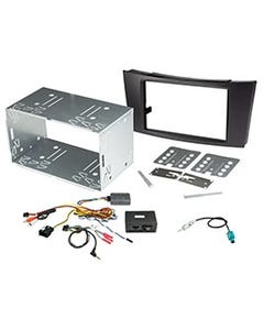 Dash Kit for 2002 to 2009 Mercedes Benz E Class
