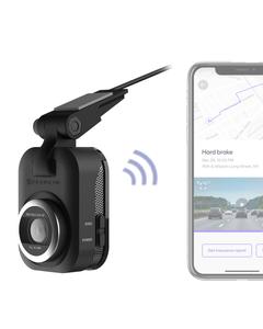 Automotive Grade Adhesive Dash Mounting Camera