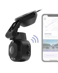 Smart Suction Cup Mounting Camera 16GB