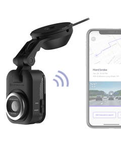 Smart Suction Cup Mounting Camera