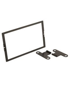 1993-04 Select Nissan, Infiniti and Mercury Double DIN Dash Kit