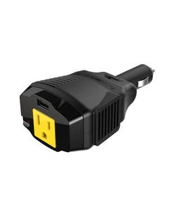 Base image of power inverter