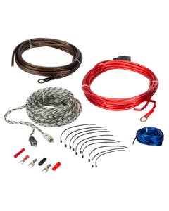 PSM12CCF Amplifier or Accessory Wiring Kit