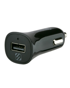 ReVolt Quick Charge USB Car Charger