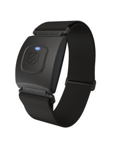 image of Armband Heart Rate Monitor in black