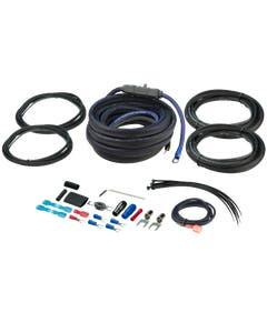Rogue 4GA PS Amp Kit 16'