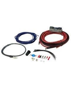 Rogue 8GA OFC Amp Kit 16.5'