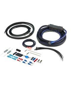 Rogue 8GA PS Amp Kit 6'