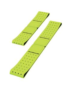 Green Scosche RHYTHM+ replacement strap