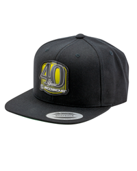 small image of 40th Anniversary Hat