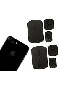2-Pack Black MagicPlate™ Replacement Kit