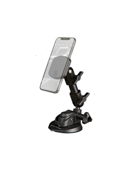 Magnetic Suction Cup Mount