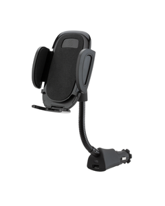 Base image of power hub phone mount