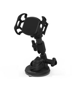 MagicMount Magnetic Phone Mount Suction-Cup Base
