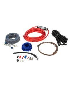 Vector 8GA OFC Amp Kit