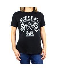 Scosche Woman's T-Shirt