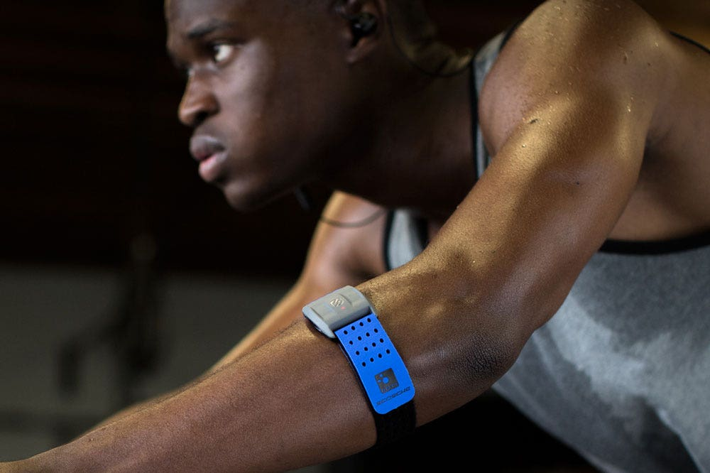 How to find your target heart rate - Rhythm+ Heart Rate Monitor