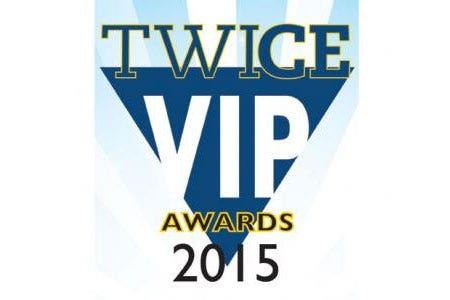 2015 VIP Awards for magicMOUNT & Rhythm+