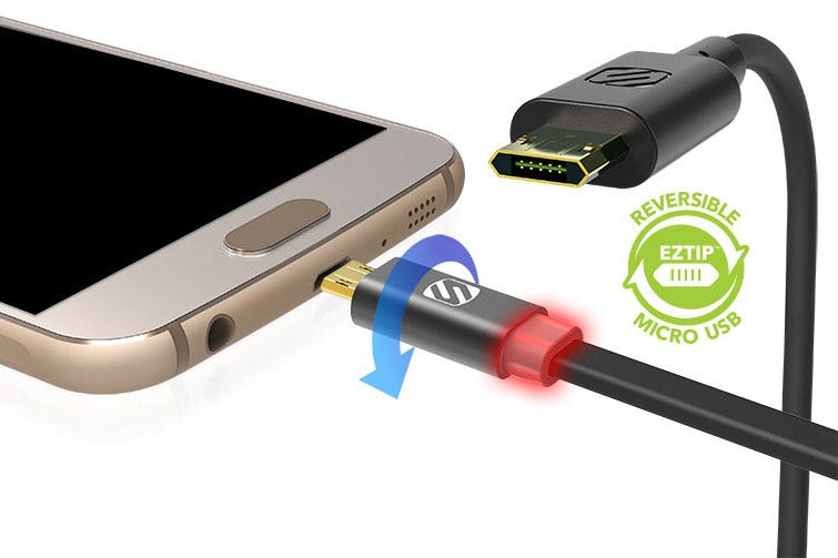 What is Reversible Micro USB and Why is it a BIG Deal?