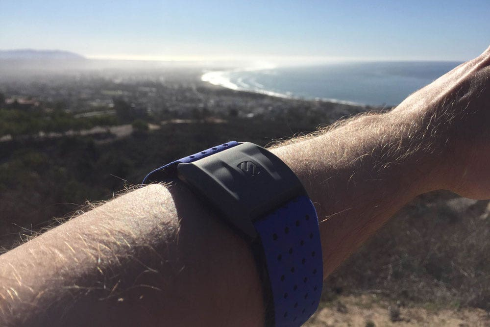 A Different Take on How to Use a Heart Rate Monitor for an Avid Sports Fan