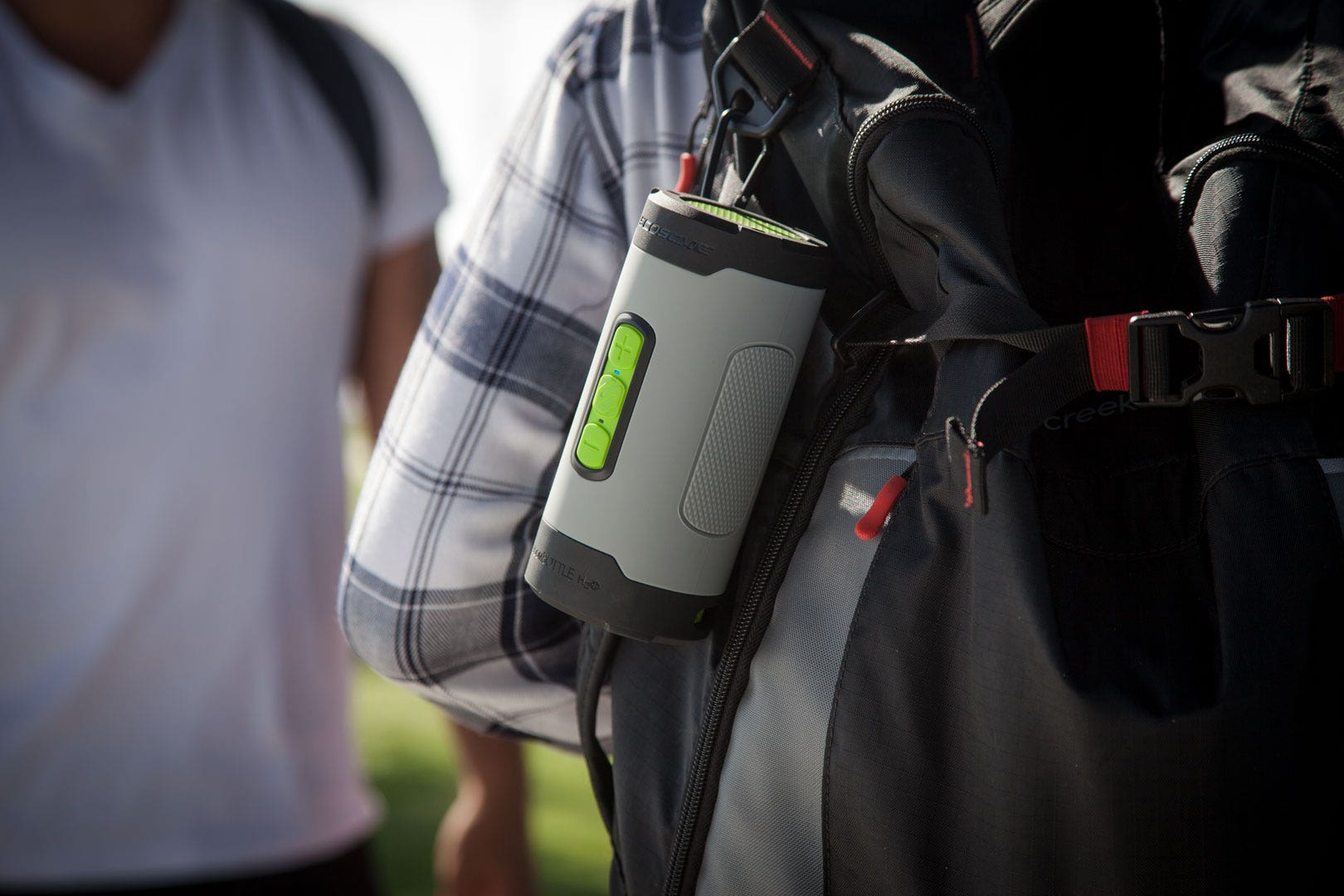 BoomBottle H2O+: Five Reasons to Run Out and Get One