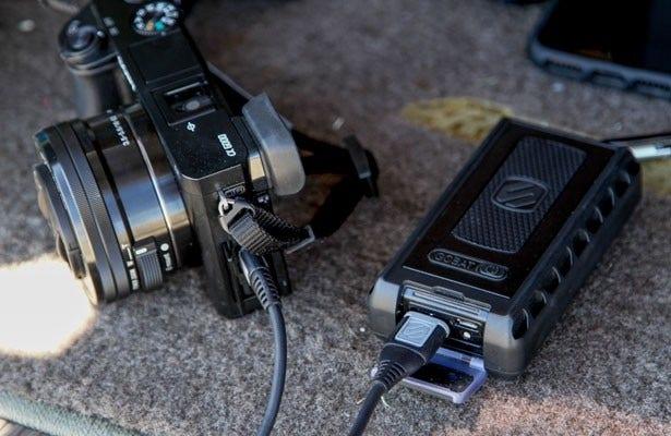 Jacob Camera