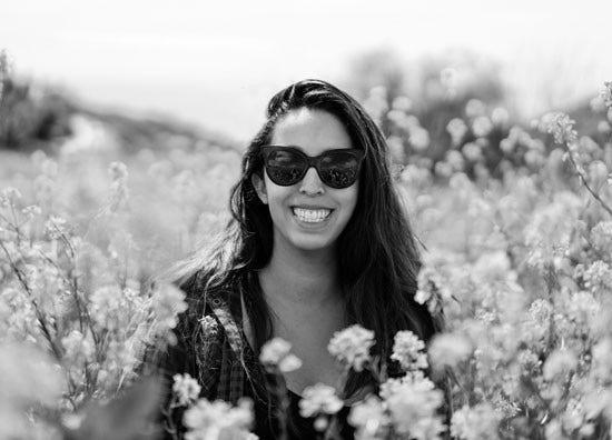 Karina Cruz Headshot