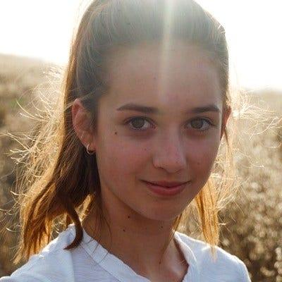 Ameila Marcuson Headshot