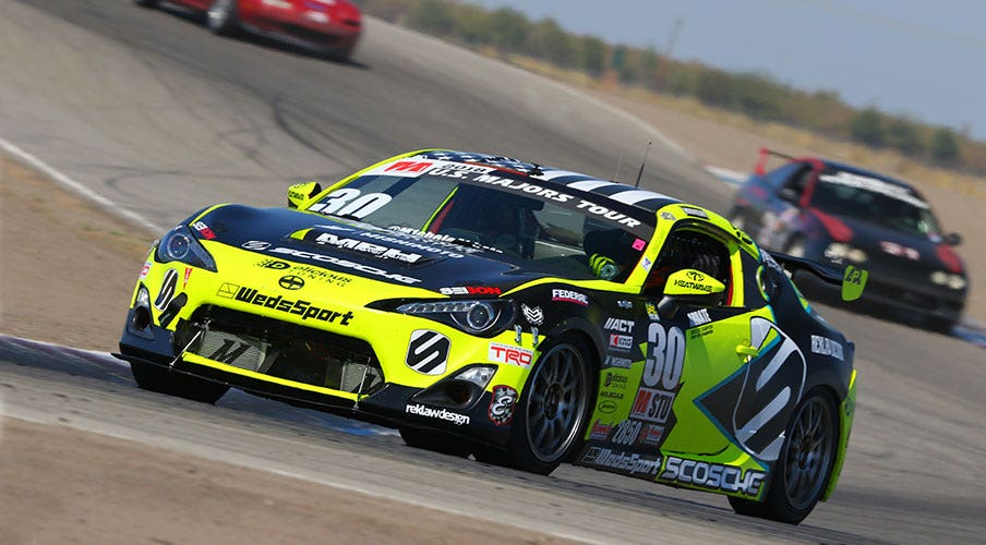 Track Racing