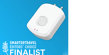 The Travel Website FlyTunes Award