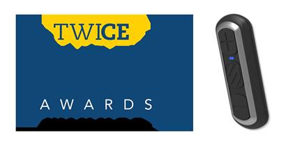 Twice Picks Award Winner - TapStick