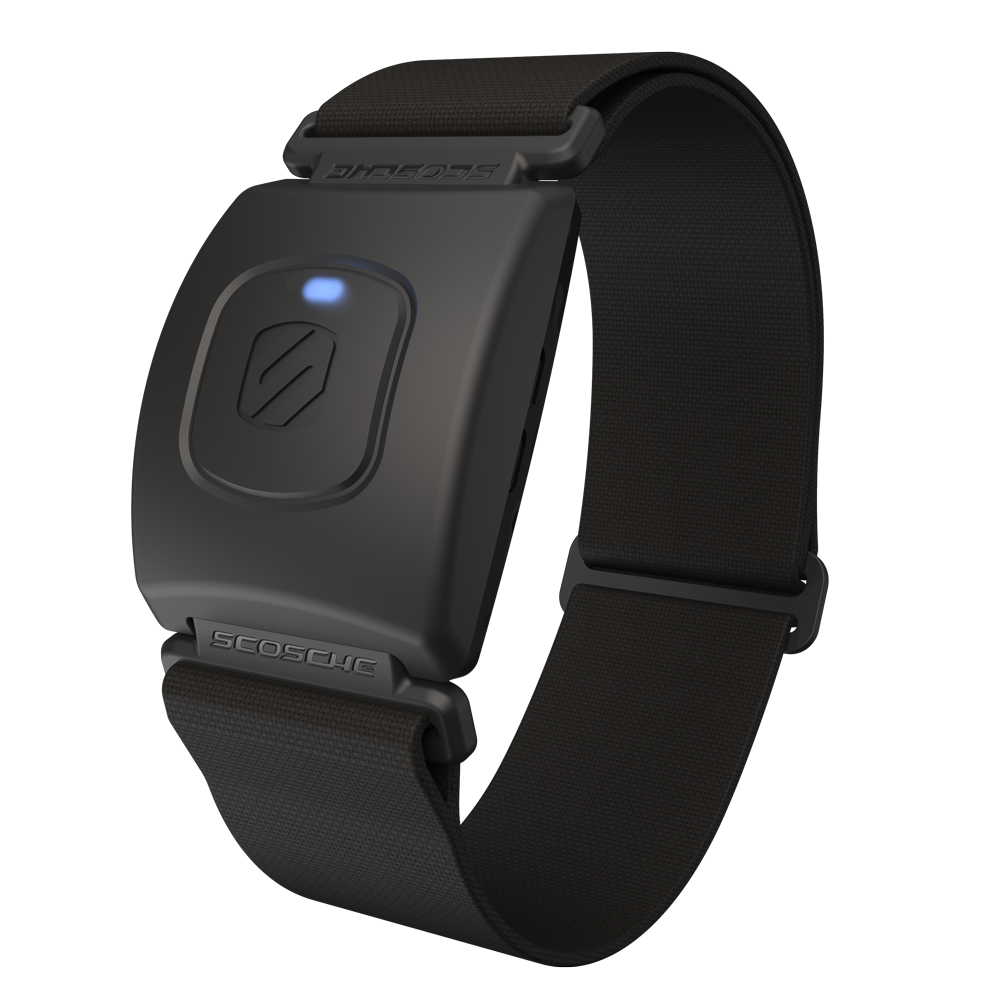 Waterproof Armband Heart Rate Monitor