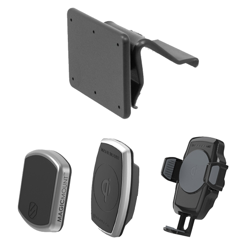 ProClip Phone Mount for 2014-2018 Chevrolet Silverado and 2014-2018 GMC Sierra