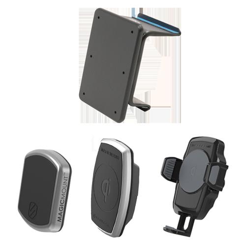 Proclip Phone Mount for 2010-2020 Toyota 4Runner