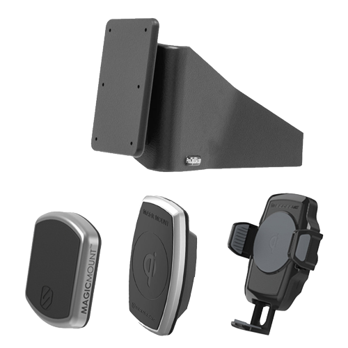 ProClip Phone Mount for 2011-2020 Dodge Charger