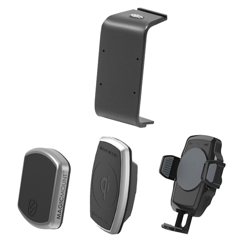 Proclip Phone Mount for 2011-2020 Jeep Grand Cherokee