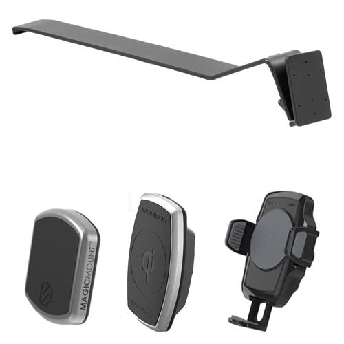 Proclip Phone Mount for 2015-2019 Ford F-150/Raptor