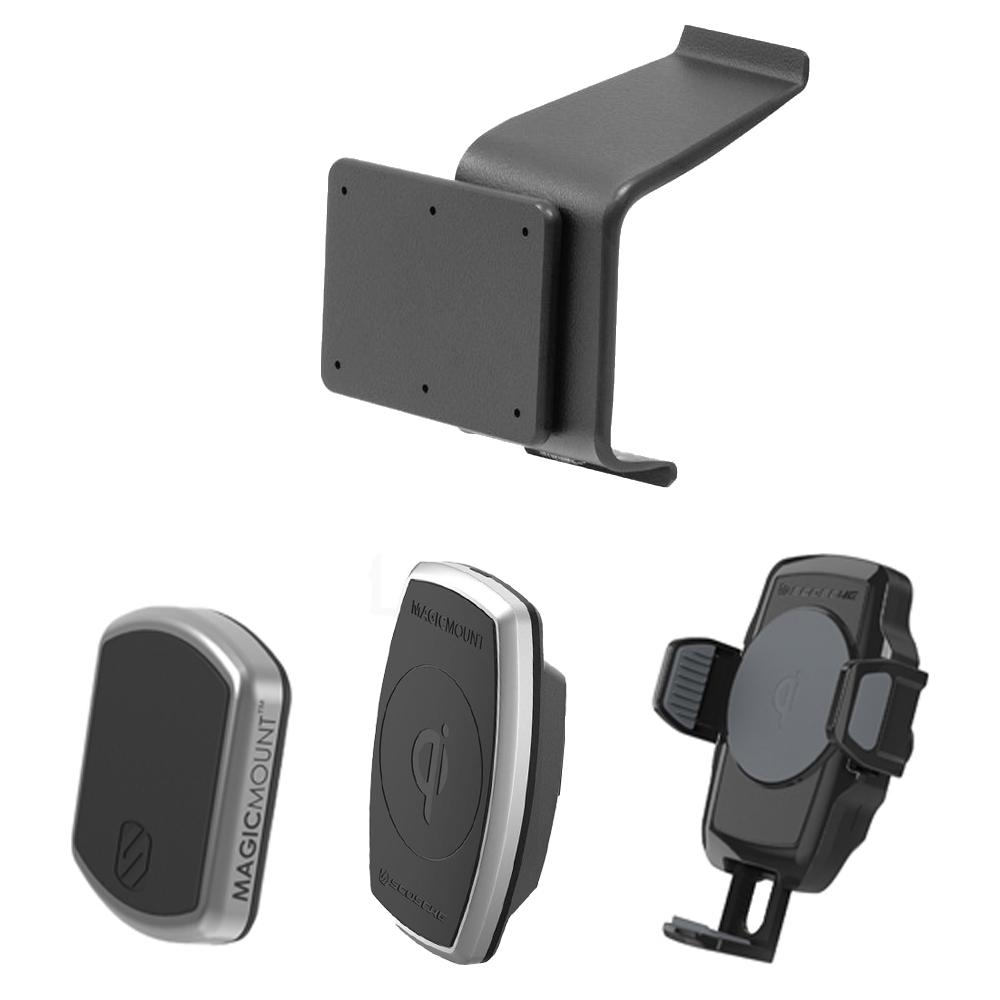 ProClip Phone Mount for 2015-2020 Dodge Challenger
