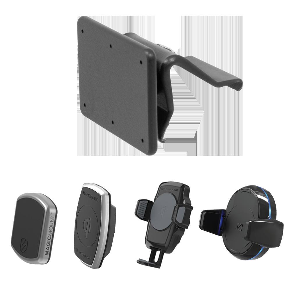 ProClip Phone Mount for 2014-2018 Chevrolet Silverado and 2014-2018 GMC Sierra