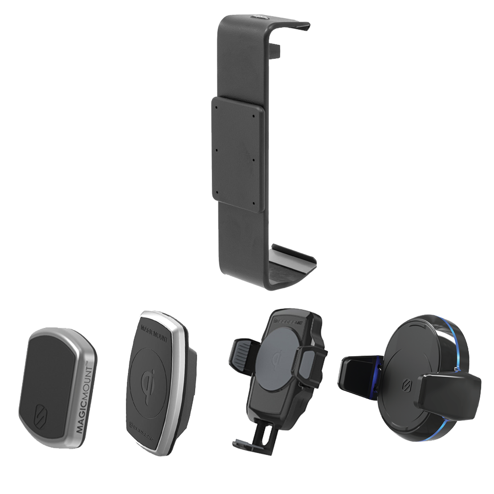 Proclip Phone Mount for 2016-2020 Toyota Tacoma
