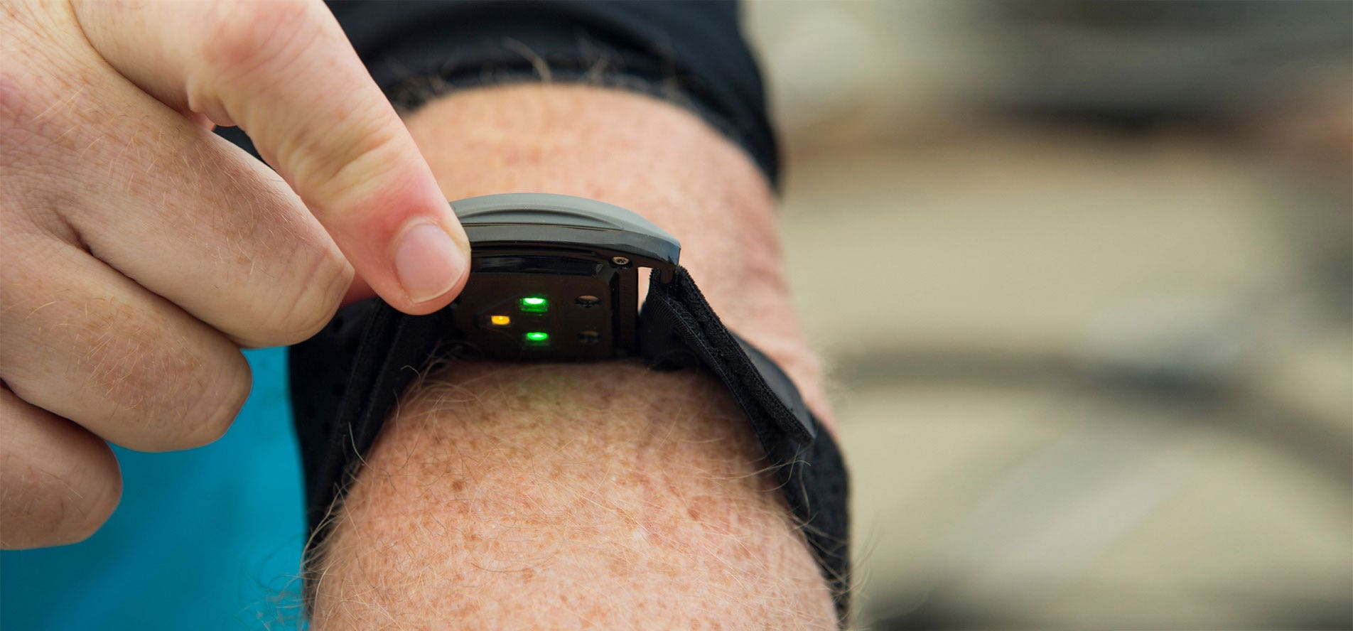Armband Sensors
